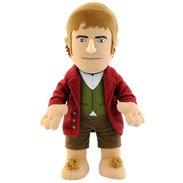 The Hobbit Bilbo Baggins 10 Inch Bleacher Creature