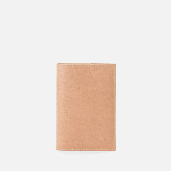 Aspinal of London Refillable Journal A5 - Deer Brown
