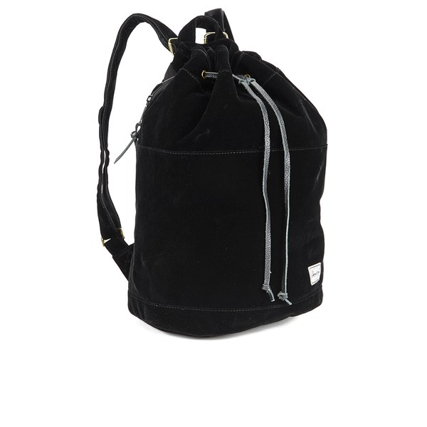 d151612aabf Herschel Supply Co. Hanson Backpack - Black Velvet  Image 2