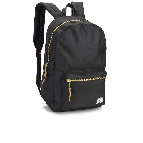 f2657963f79 Herschel Supply Co. Men s Settlement Backpack - Black  Image 2