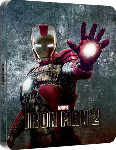 iron man 2 deutsch