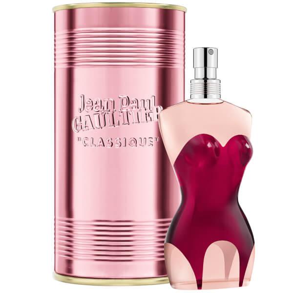 jean paul gaultier classique eau de parfum free shipping lookfantastic