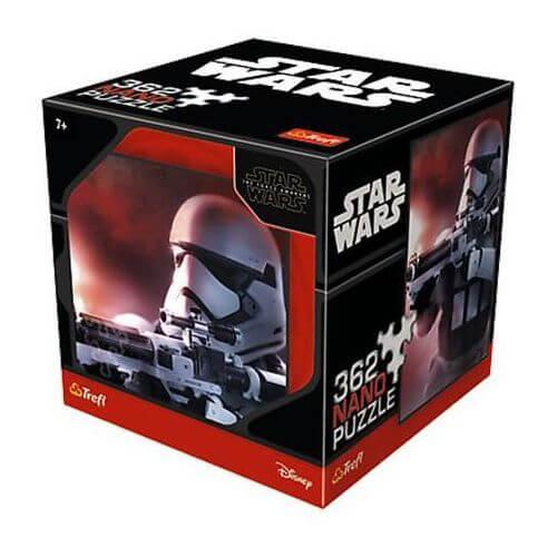 362pc Star Wars Storm Trooper Jigsaw