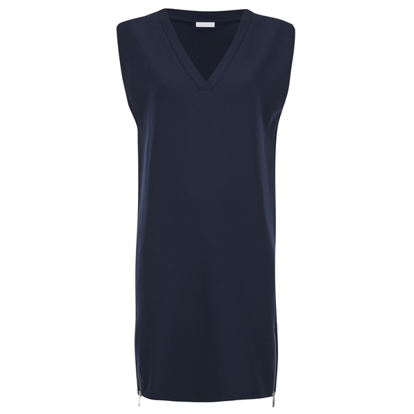 2NDDAY Women's Easy Dress - Navy Blazer