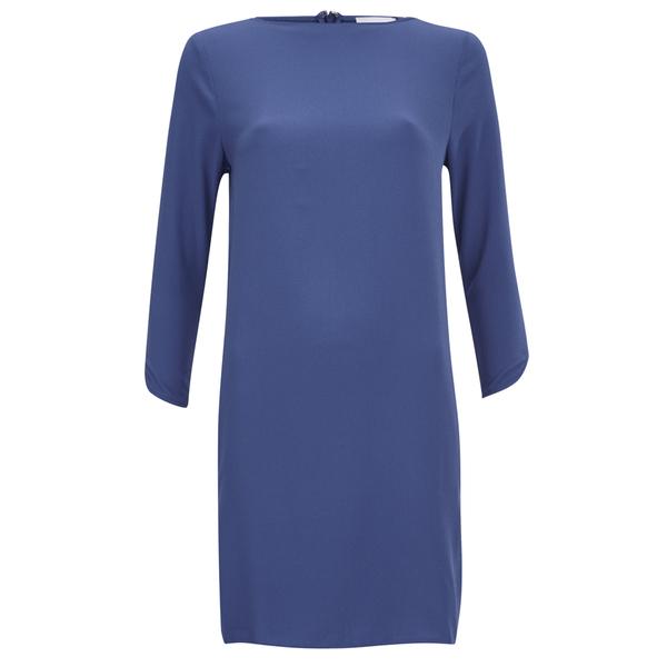 2NDDAY Women's Rothko Dress - Bright Cobalt