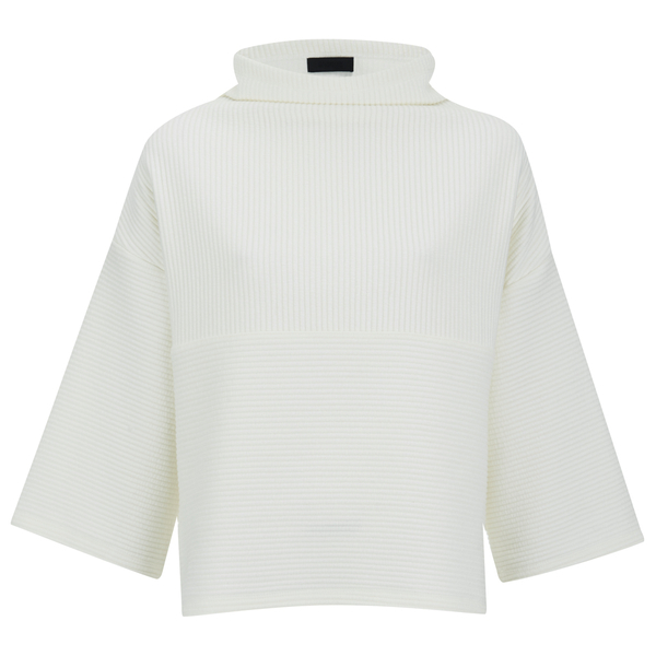 2NDDAY Women's Nilly Top - Star White