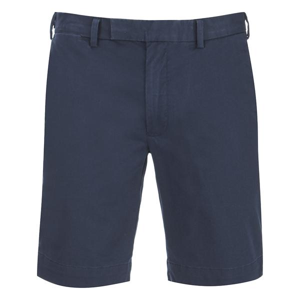 Polo Ralph Lauren Men's Hudson Slim Shorts - Navy