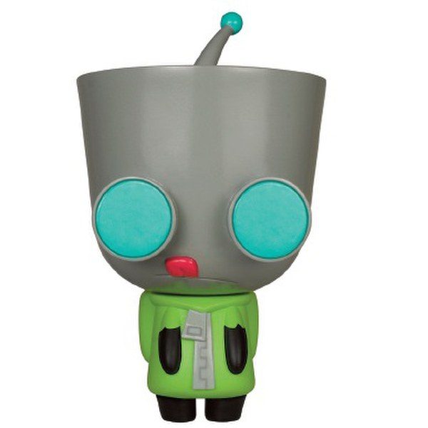 Invader Zim Robot Gir Limited Edition Pop! Vinyl