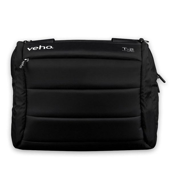 Veho T-2 Hybrid Notebook Bag with Rucksack Option