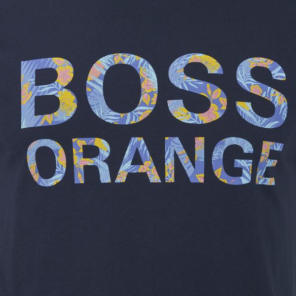 hugo boss orange logo - photo #13