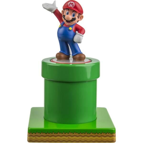 Mario Warp Pipe amiibo Display Stand