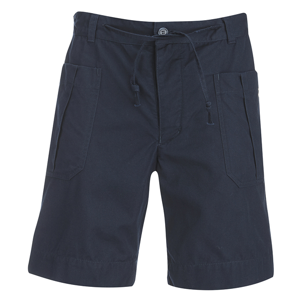 Arpenteur Men's Olona Shorts - Navy