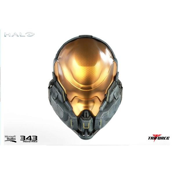 Halo 5 Replica 1/1 Helmet Spartan Kelly-087 33 cm