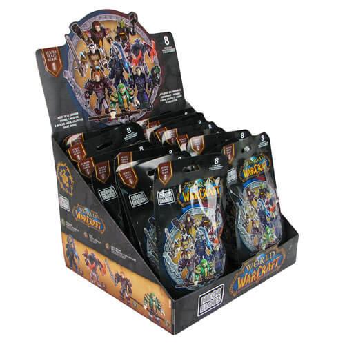 MGB - Warcraft Bbag
