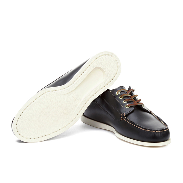 33eeedbe06f h Up Jackman G Camp Co Shoes Bass amp  Men s Moc Leather Boat Pull 6wwgaxHp