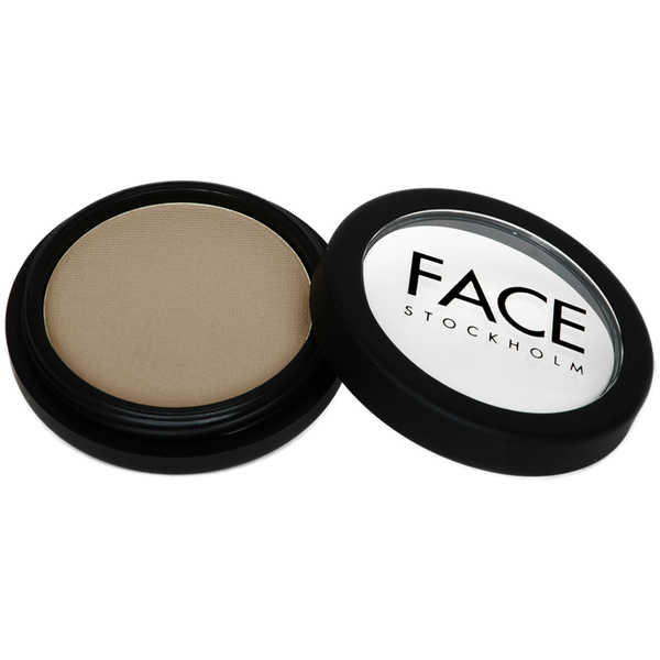 FACE Stockholm Matte Eye Shadow 2.8g