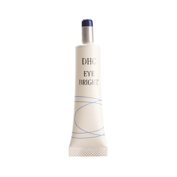 DHC Eye Bright Depuffing Gel (15g)