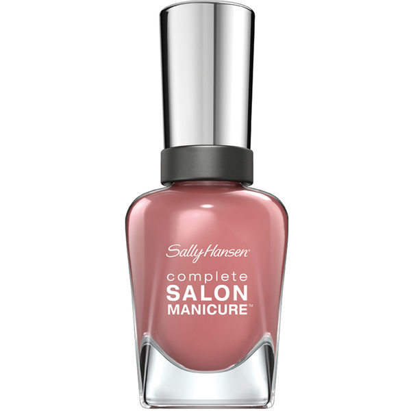 Sally Hansen Complete Salon Manicure Nagel Colour - Schmeichler 14,7ml
