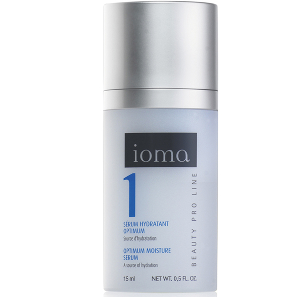 IOMA Sérum hydratant Optimum (15ml)