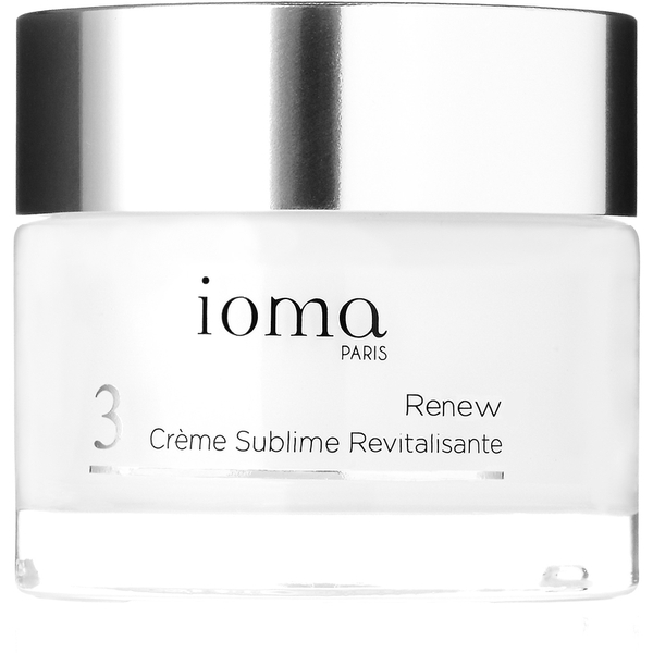 Crema revitalizante Rich IOMA 50 ml