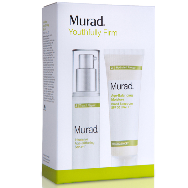 Murad Age Reform Duo Value Set
