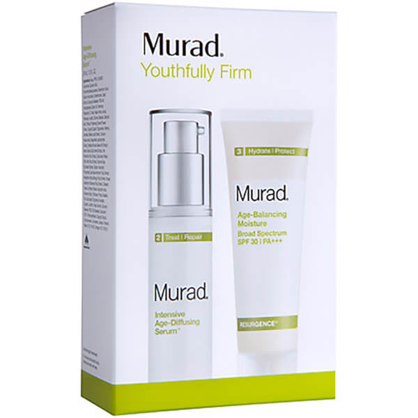 Murad Resurgence Youthfully Firm Duo