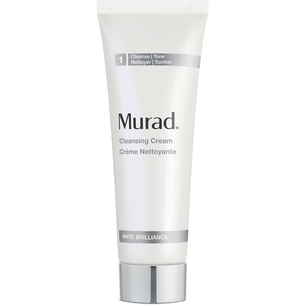 Murad White Brilliance Cleansing Cream 135ml