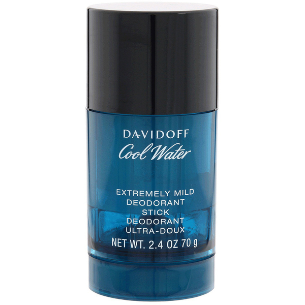 Desodorante en barra Davidoff Cool Water (75 ml)