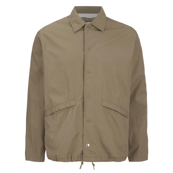 Garbstore Men's Crammer Jacket - Tan