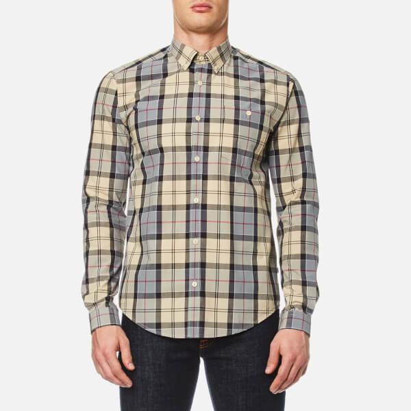 Barbour Men's Duncan Tartan Shirt - Dress Tartan