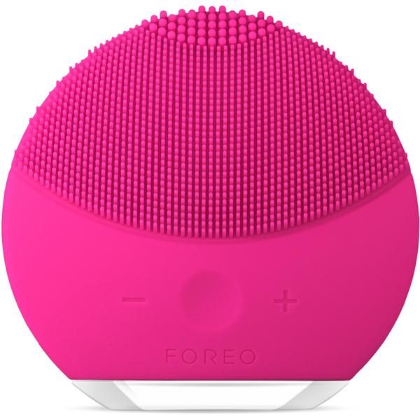 foreo luna mini 2 fuchsia skinstore. Black Bedroom Furniture Sets. Home Design Ideas