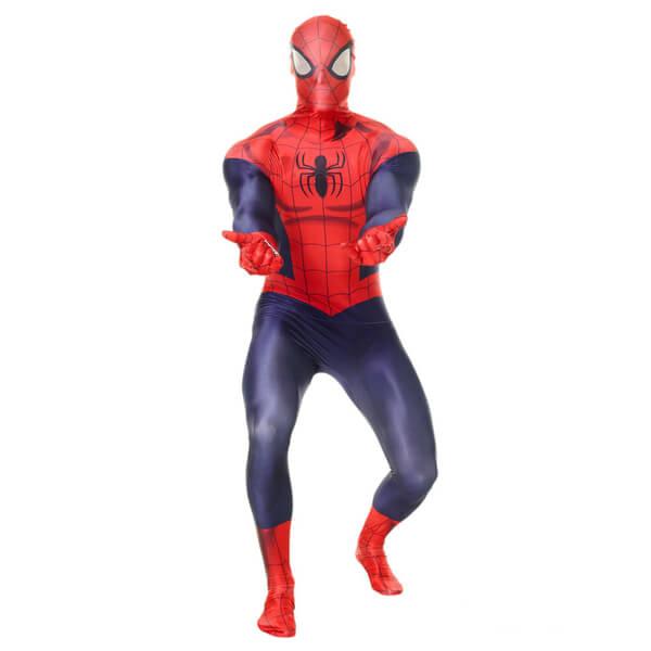 Morphsuit Adulte - Marvel Spider-Man