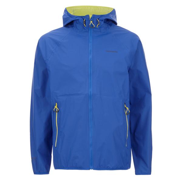Craghoppers Men's Pro Lite Waterproof Jacket - Sport Blue