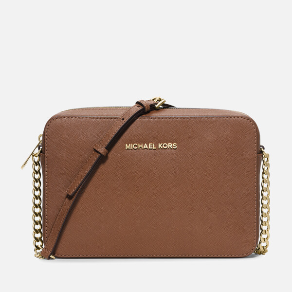 michael michael kors women s jet set large east west cross body rh coggles com