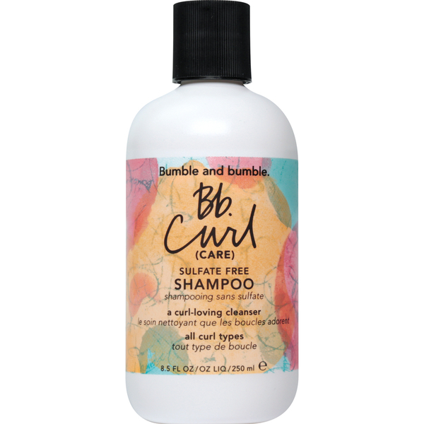 Bumble and bumble Curl Sulphate-Free Shampoo 250ml