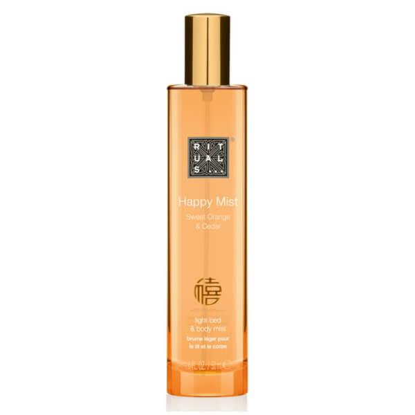 Rituals Happy Mist Body Perfume (50ml)