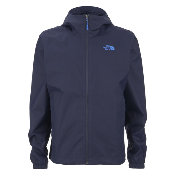 The North Face Men s Quest Jacket - Cosmic Blue Clothing  6b923d3861e