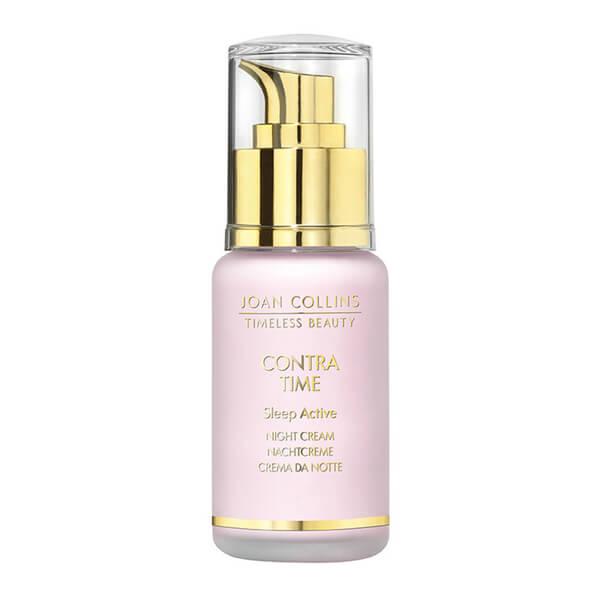Joan Collins Timeless Beauty Sleep Active Night Cream