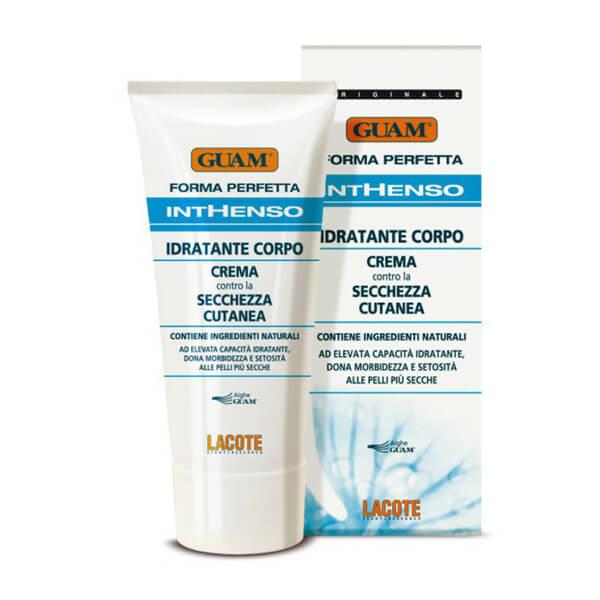 Guam Inthenso Hydrating Body Cream