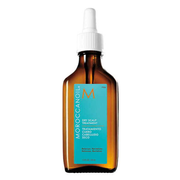 Moroccanoil Dry Scalp Treatment