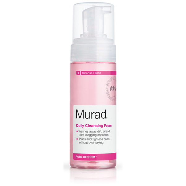 Murad Daily Cleansing Foam