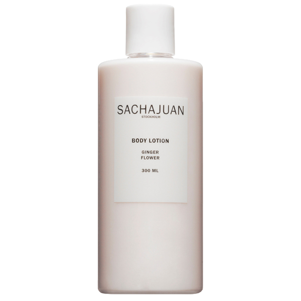 Sachajuan Body Lotion 300ml - Ginger Flower