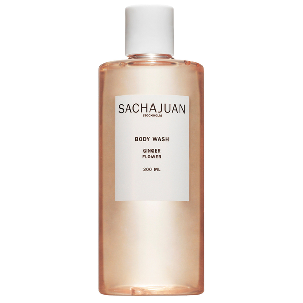 Sachajuan Body Wash 300ml - Ginger Flower