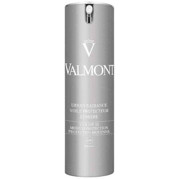 Valmont Urban Radiance SPF20 PA+++