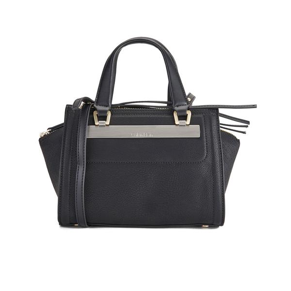 Calvin Klein Women's Croft City Duffle Bag - Black