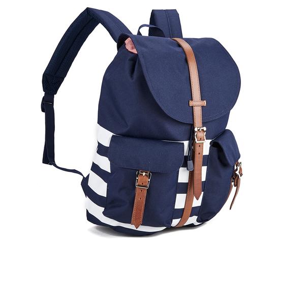 1b039a1528b8 Herschel Dawson Backpacks Navy - Daftar Harga Terkini dan Terlengkap ...
