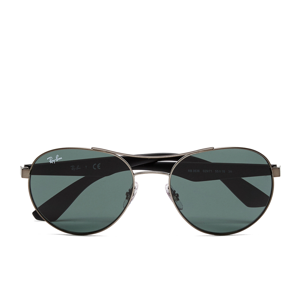Ray-Ban Bridge Aviator Sunglasses - Gunmetal