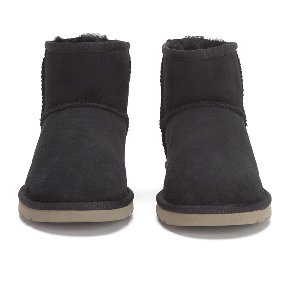 ugg classic mini boots review