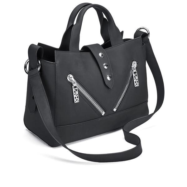 Kenzo Women S Kalifornia Medium Tote Bag Black Free Uk