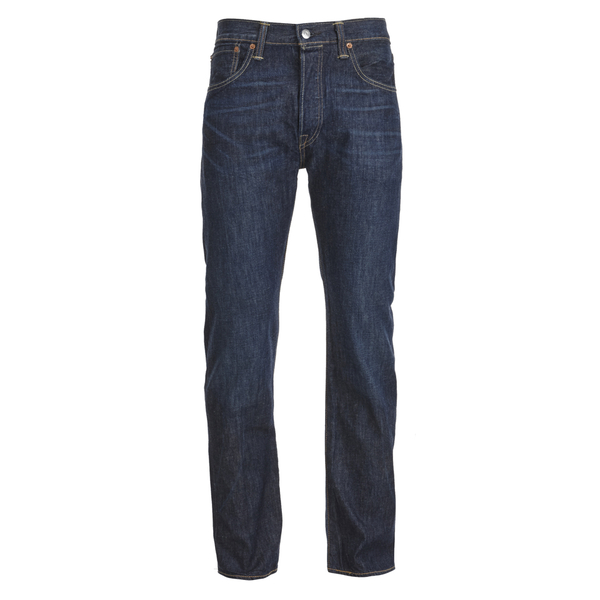 Levi's Men's 501 Original Fit Jeans - Just Lived In